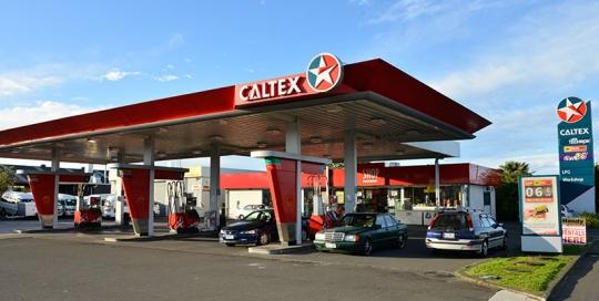 Livingston Properties - Caltex Karamu Rd
