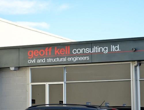 Geoff Kell