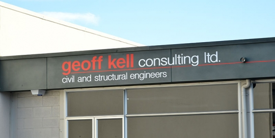 Livingston Properties - Geoff Kell
