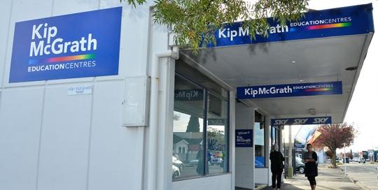 Livingston Properties - Kip McGrath