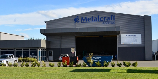 Livingston Properties - Metalcraft