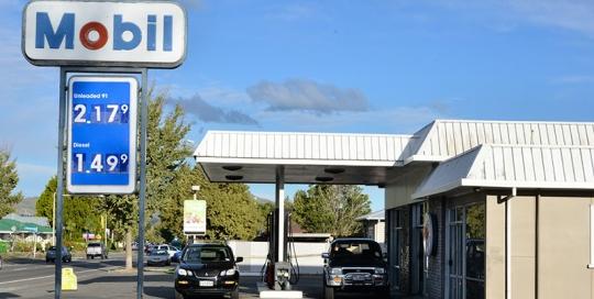 Livingston Properties - Mobil Heretaunga