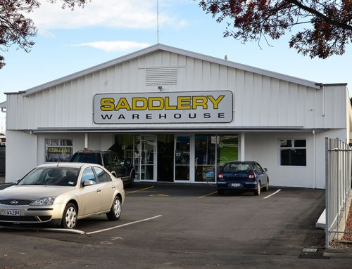 Saddlery Warehouse