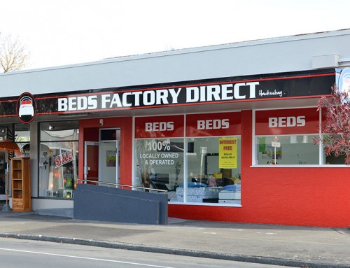 Vacancy – Formerly Beds Factory Direct